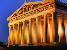 Arsitektur Kuno Terkenal Di Negara Amerika
