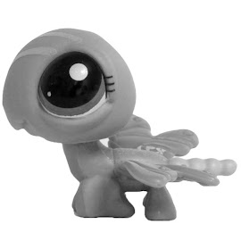 LPS Dragonfly V1 Pets