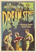 Pelicula La calle de los sueños online