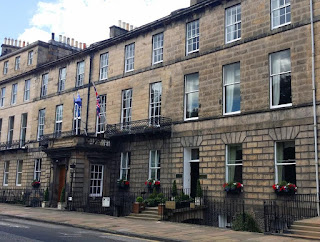 Edinburgh Royal Scots Club