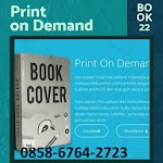 Cetak Ebook/ Print on Demand 085867642723 Penerbitan Buku