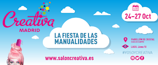 Creativa Madrid 2019