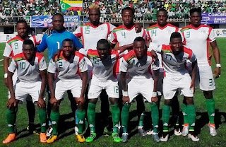 Watch Burkina Faso vs Botswana Live Streaming Today 13-10-2018 Africa Cup of Nations