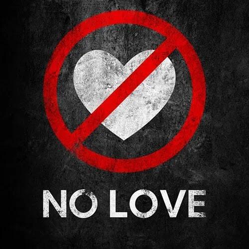 no love DP for boys