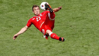 Switzerland 1 - 1 Poland [PEN: 4-5]
