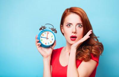 importante-se-puntual