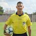 Arbitro de futebol de Samambaia já começa a ser grande promessa da Arbitragem brasileira