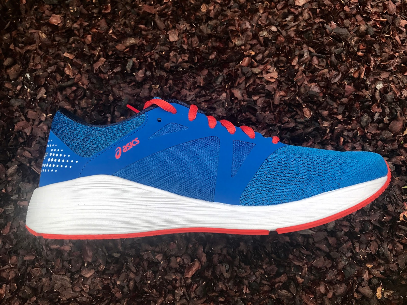 Road Trail Run  ASICS Roadhawk FF Review  Very close to great but a ... 6f766a9ea0
