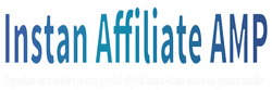 Instan Affiliate Blogspot AMP
