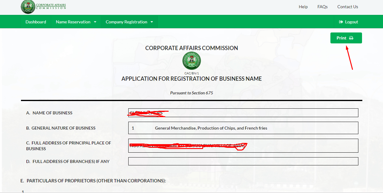 How-to-register-a-business-name-in-Nigeria-online