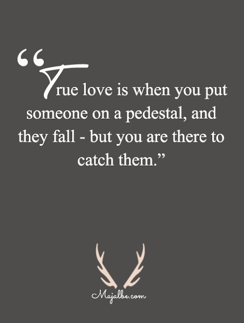 True Love Is Love Quotes