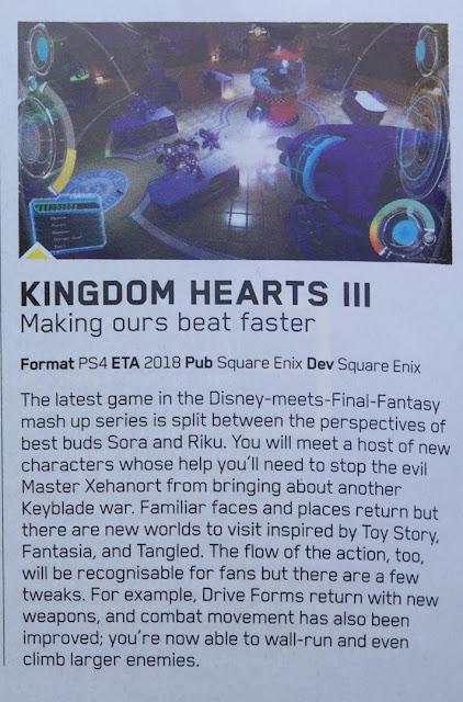 Riku jugable y dos nuevos mundos en Kingdom Hearts III [RUMOR]