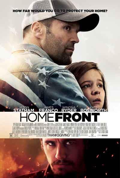 Homefront 2013 720p 1GB Blu-Ray Multi Audio