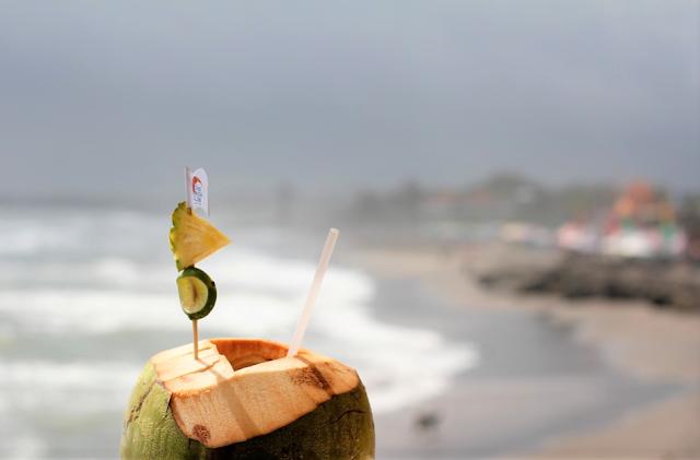 ternyata kelapa sangat baik untuk di konsumsi