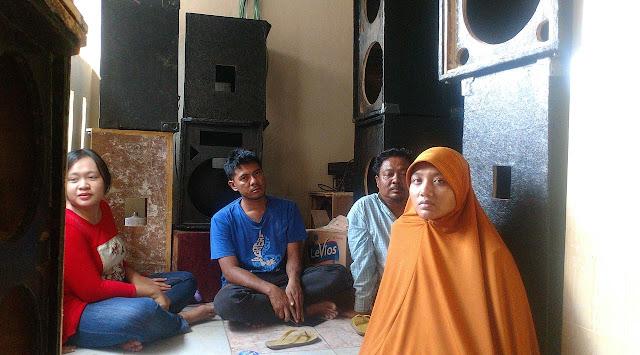 Polisi Bidik Pembakar Pria Hidup-Hidup Usai Salat di Bekasi