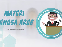 Bilangan Bertingkat Dalam Bahasa Arab