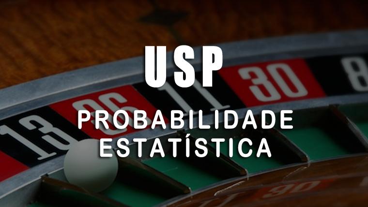 USP oferece curso de Probabilidade e Estatística online e gratuito com certificado