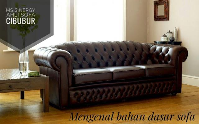 Mengenal 3 Jenis Bahan Dasar | Ahli Service Sofa CIbubur 0813 8380 0456