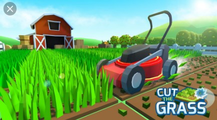 Cut the grass Apk Free on Android Game Download