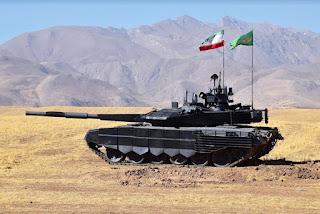 MBT Karrar