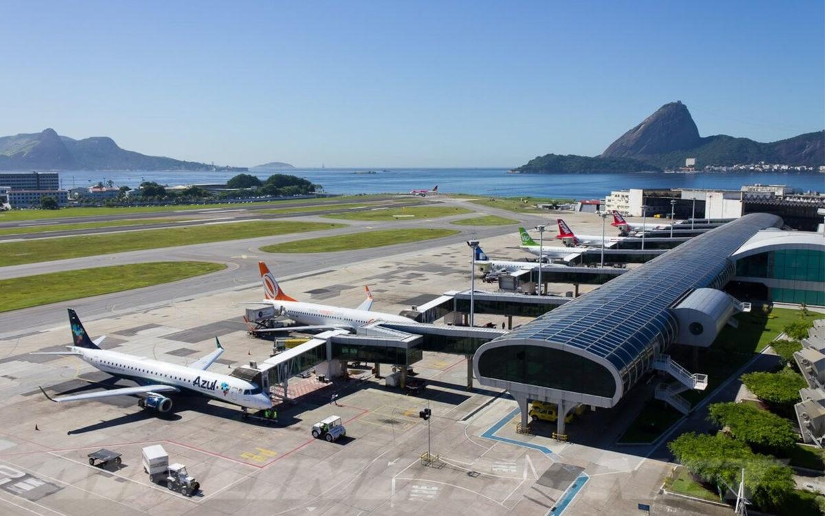 Perú, Colombia y Argentina reducen o suspenden vuelos a Brasil