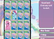 juegos de my little pony memory