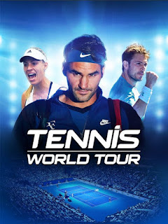 Tennis World Tour PC Game Full Version_1