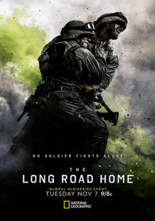 The Long Road Home (2017) S01E02 HDRip 750MB Hindi Dual Audio 720p Watch Online Free Download bolly4u