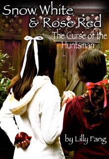Snow White and Rose Red: The Curse of the Huntsman - Lilly Fang