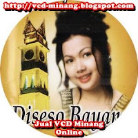Nola - Diseso Bayang (Album)