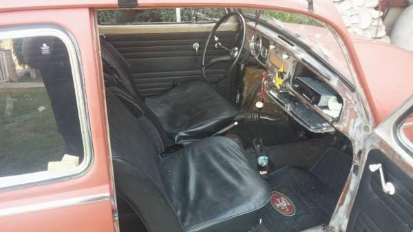1967 Vw Bug >> Hoodride 1966 VW Bug for Sale - Buy Classic Volks