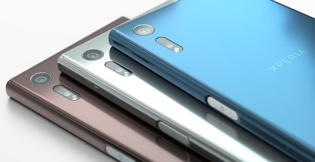 @SonyXperiaZA #Xperia XZ and X Compact #Smartphones with Triple Image Sensing Technology