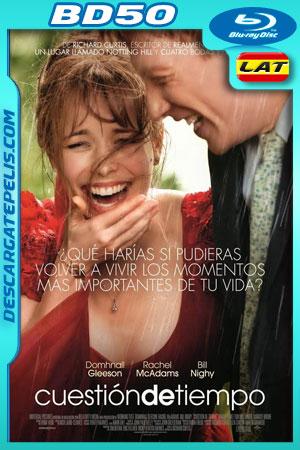 Cuestión de tiempo (2013) 1080p BD50 Latino – Ingles