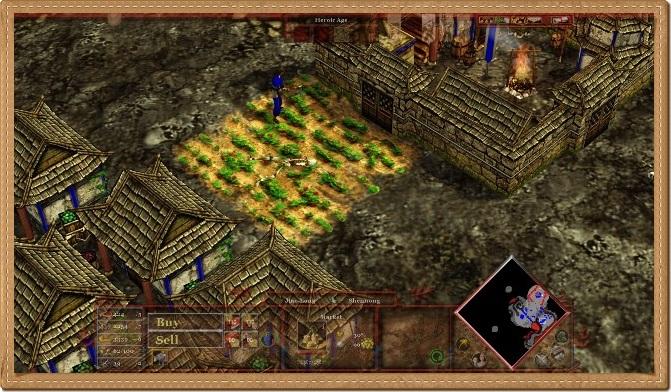 age of mythology  free full game version