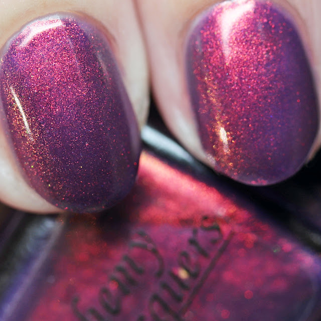 Alchemy Lacquers Solute