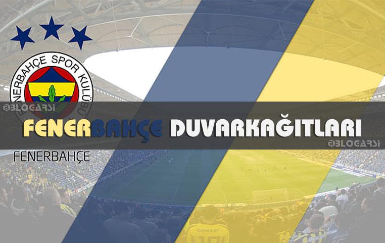 Fenerbahçe Duvarkağıtları