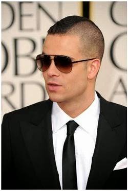 A True Gentleman Model Rambut Untuk Pria
