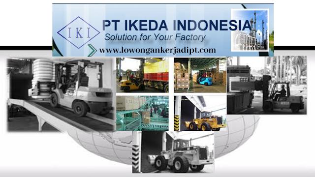 PT Ikeda Indonesia
