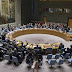 México fue elegido como miembro del Consejo de Seguridad de la ONU