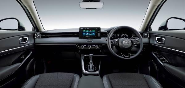 Novo Honda HR-V 2022: vídeo mostra ar-condicionado inovador