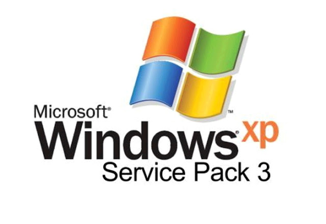 Windows XP SP3 ISO Free Download 3264 bit