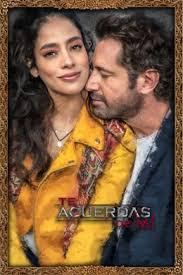 Te Acuerdas De Mi telenovela