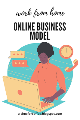 why to choose online business model
