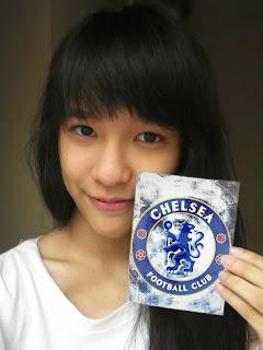 Beby Chaesara (Chelsea)