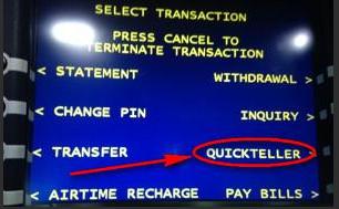 NAIRABET ATM SELECT QUICKTELLER