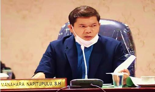 Tim Pansus Pajak DPRD Riau Gelar Rapat Dengar Pendapat Dengan Bapenda