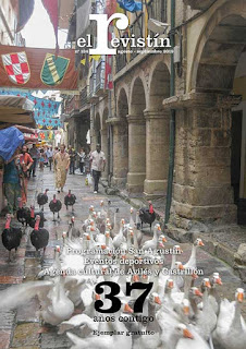 imagen de portada para El Revistín 134