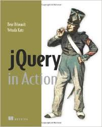 Best jQuery Books Resources Collection