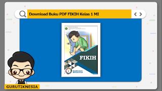 download ebook pdf  buku digital fikih kelas 1 mi