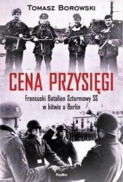 http://lubimyczytac.pl/ksiazka/4806703/cena-przysiegi-francuski-batalion-szturmowy-ss-w-bitwie-o-berlin
